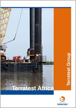 Brochure Terratest Africa 2018